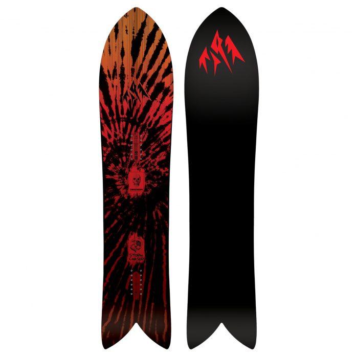 Storm Chaser 2022 Jones Snowboards