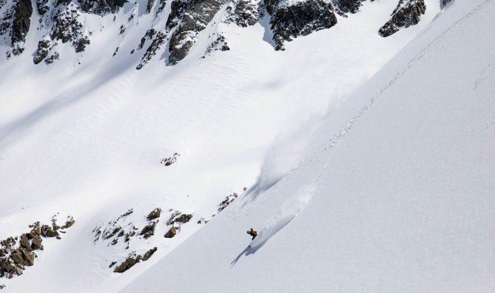 Ultracraft Split 2022, Jones Snowboards
