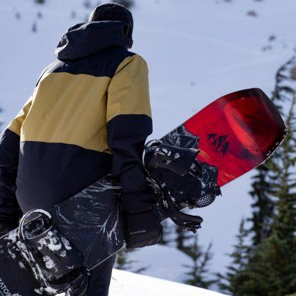 Aviator 2.0 2022, Jones Snowboards