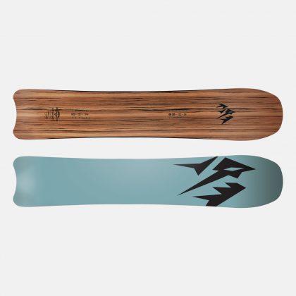 Hovercraft 2022, Jones Snowboards