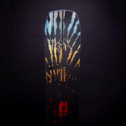 Mind Expander Twin LTD 2022, Jones Snowboards