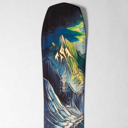 Youth Flagship 2022, Jones Snowboards