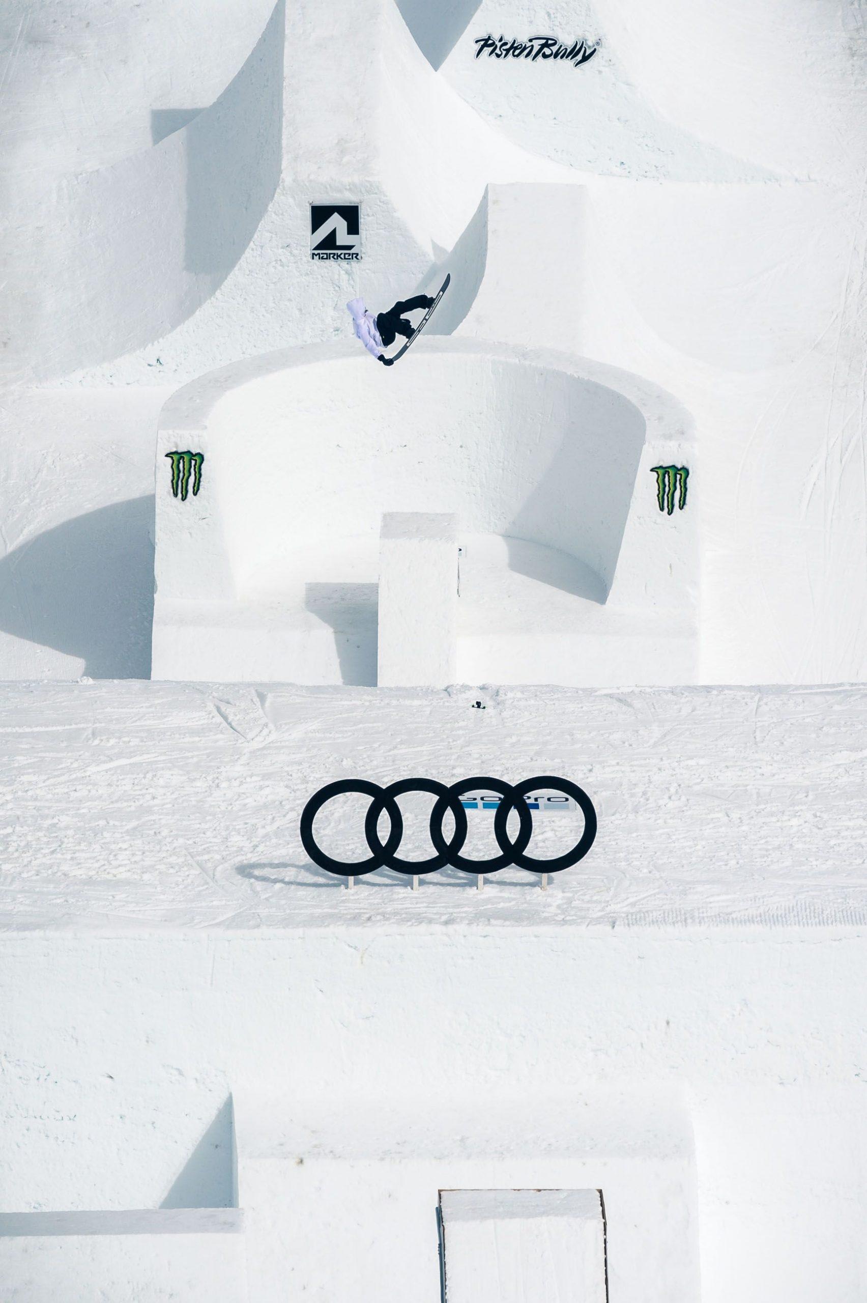 Audi Nines 2021