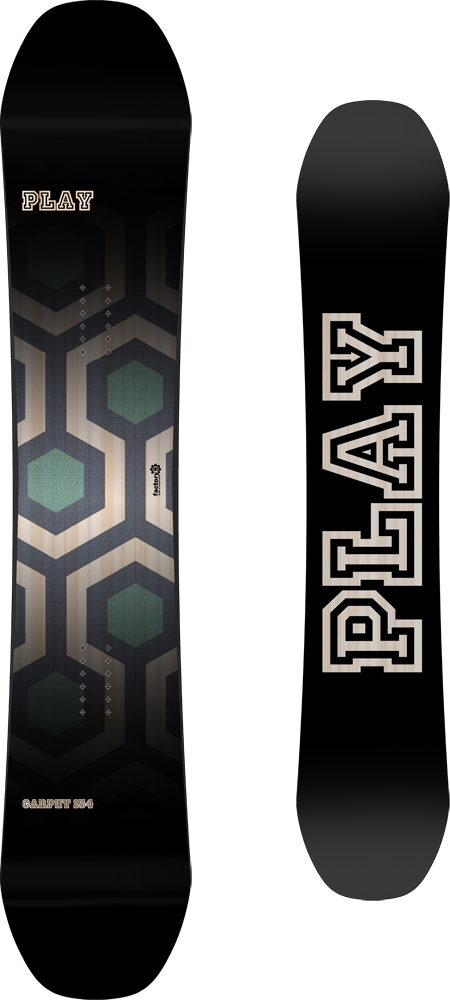 The Carpet 2022, Play