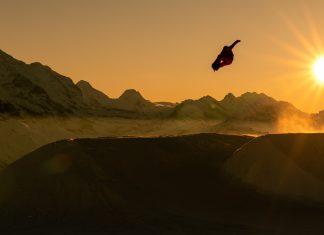 Grindelwald First beendet unerwartet Skisaison – Snowpark bleibt weiterhin geöffnet!