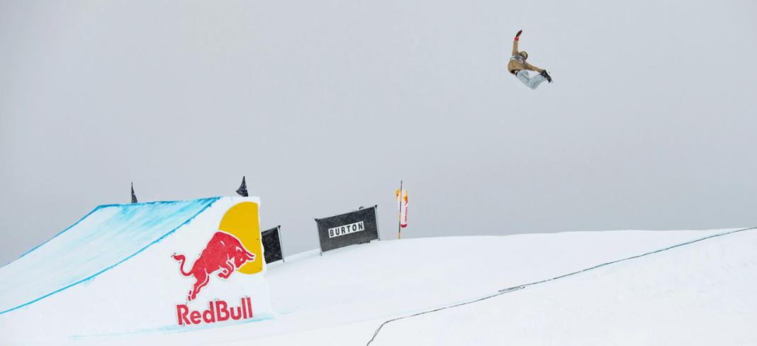 Snowboard Freestyle Weltmeisterschaft Aspen