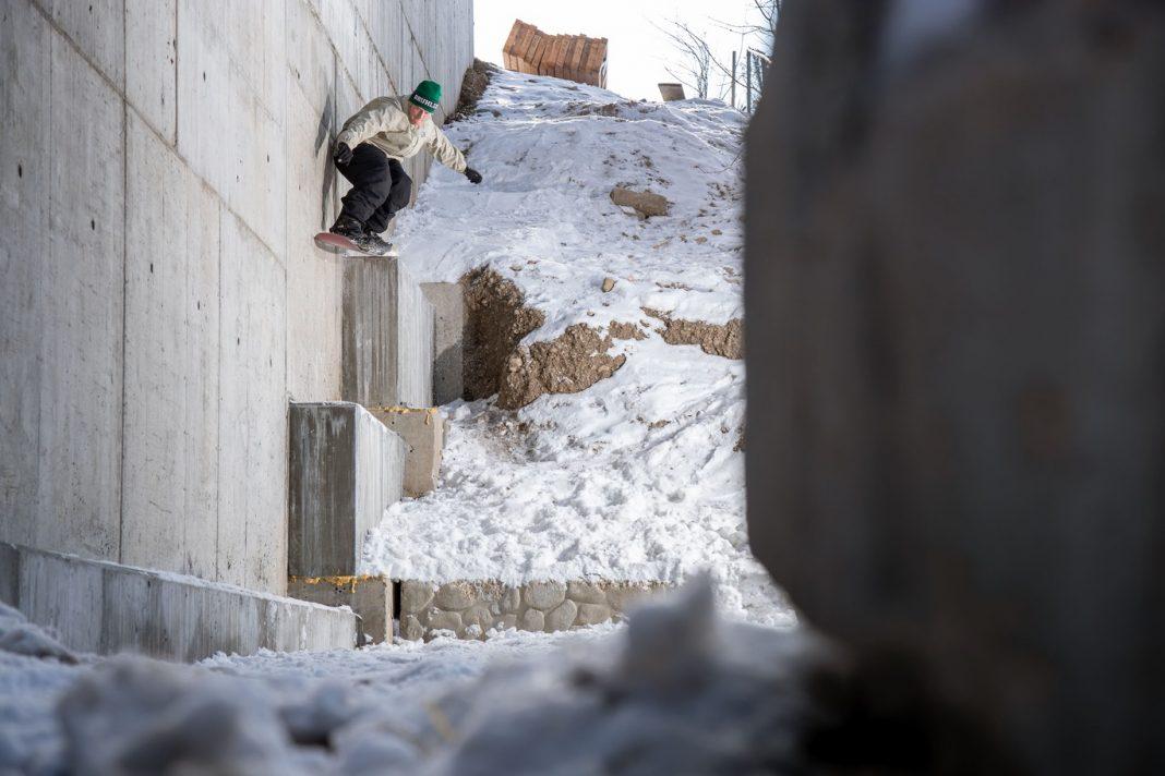 K2 Snowboarding 2022