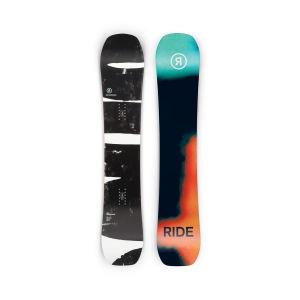 Berzerker 2022, Ride Snowboards, All-Mountain Snowboard