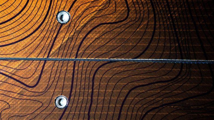 DST Carbon Splitboard