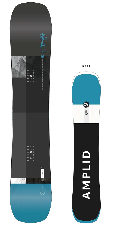 Die zehn besten Allmountain Snowboards
