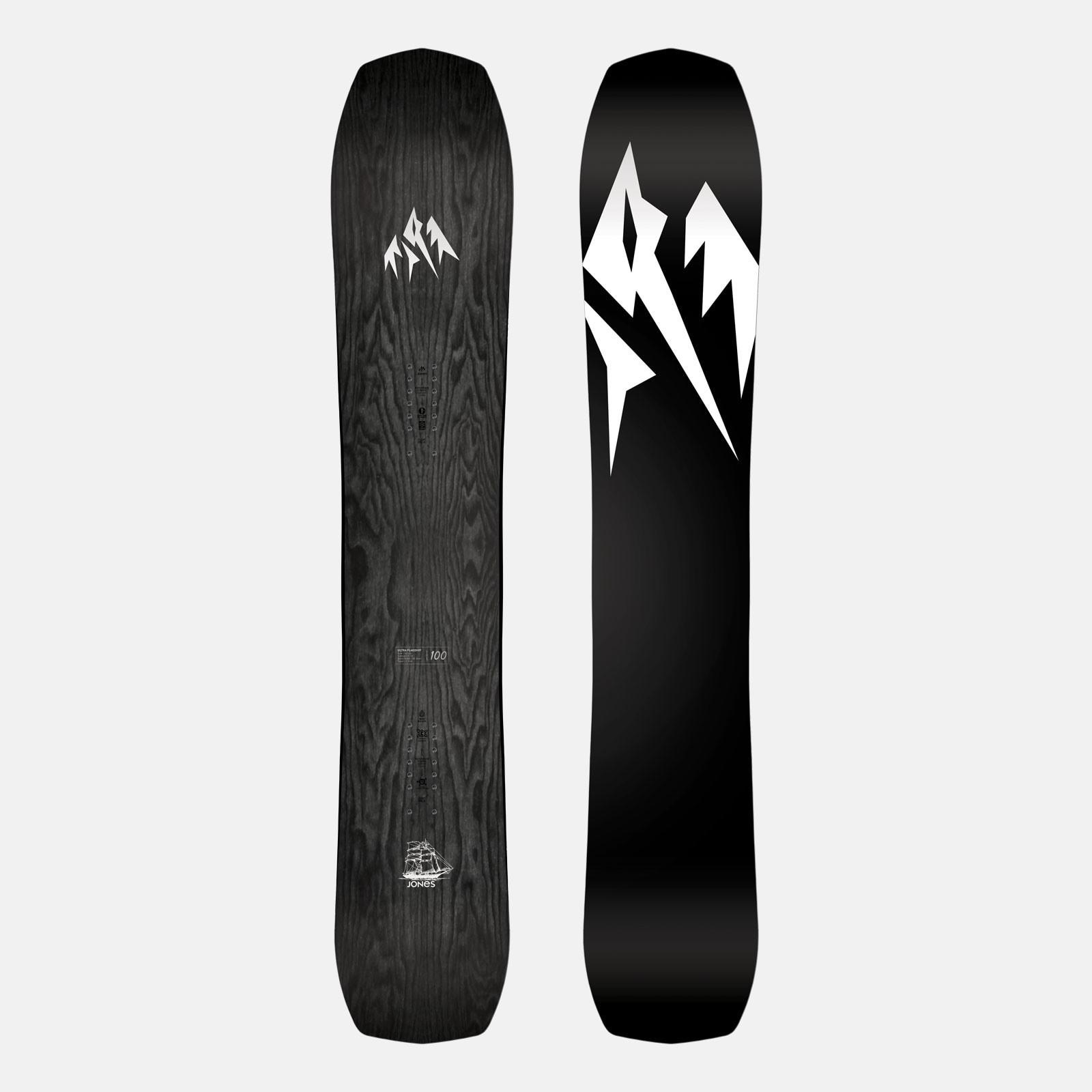 Die 10 besten Allmountain Snowboards